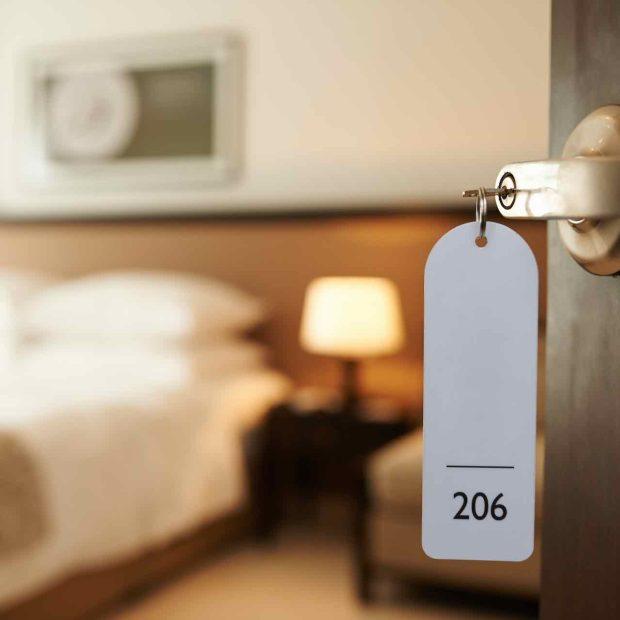 Accommodation & Housekeeping